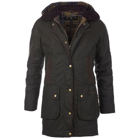 BARBOUR 202MLWX0534OL71 OLIVE