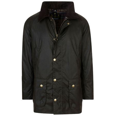 BARBOUR 202MMWX0339OL71 OLIVE