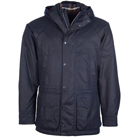 BARBOUR 202MWX1700NY71 ROYAL NAVY