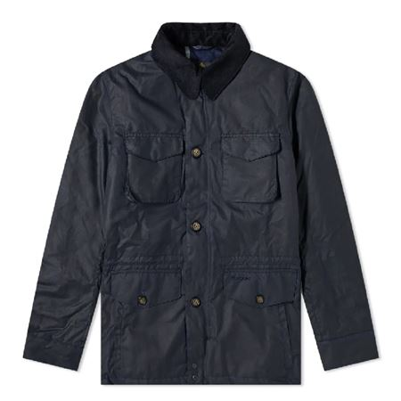 BARBOUR 202MWX1703NY71 ROYAL NAVY