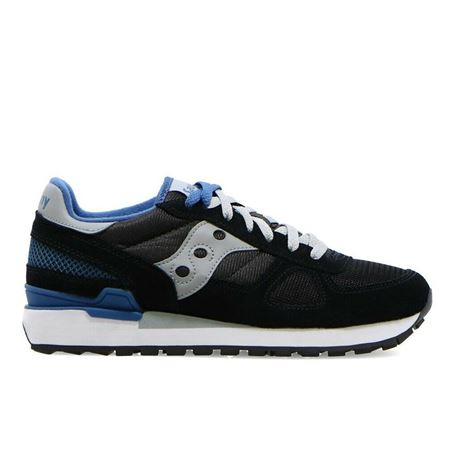 SAUCONY 2108756 BLACK/FEDERAL BLUE