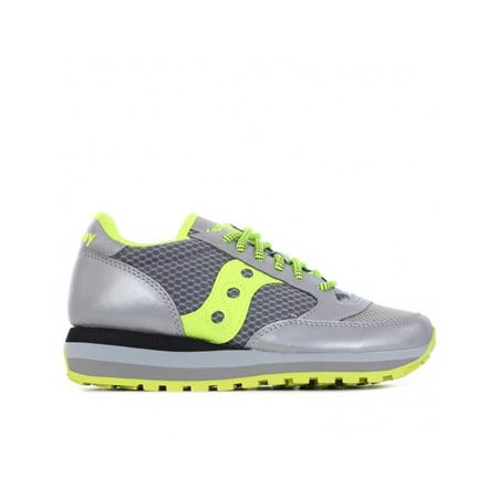 SAUCONY 6049713 GREY/CITRON