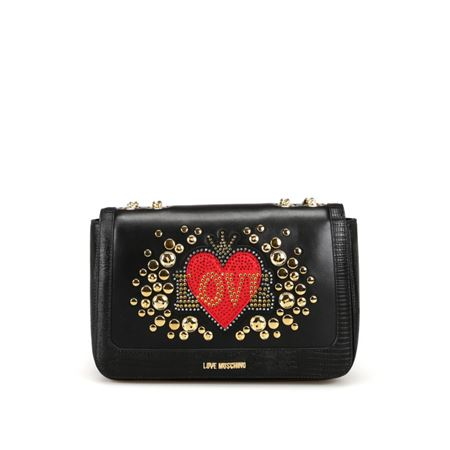LOVE MOSCHINO JC4104PP18LT0000000 NERO