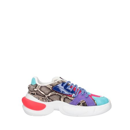FILA 101094472E BEETROOT PURPLE/SNAKE