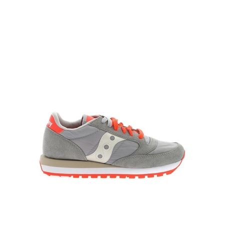 SAUCONY 1044564 GREY/ORANGE