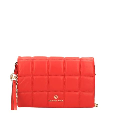 MICHAEL MICHAEL KORS 32H0GT9C5L683 BRIGHT RED
