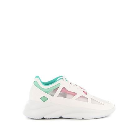 MSGM 3041MDS617.252WHITE/PINK 01