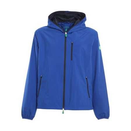 SAVE THE DUCK D37320M-WIND1290001 English Blue