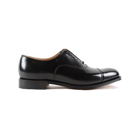 CHURCH'S EEB017 9XVF0AAB BLACK