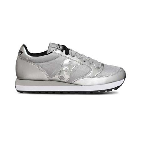 SAUCONY 1044/461461 SILVER