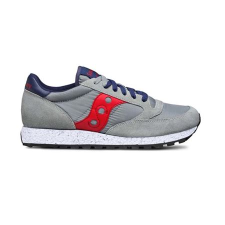 SAUCONY 2044/516516 GREY/RED/BLUE