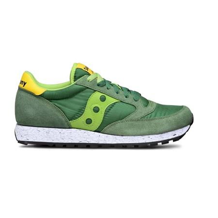 SAUCONY 2044/517517 GREEN/YELLOW